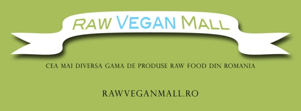 Raw Vegan Mall