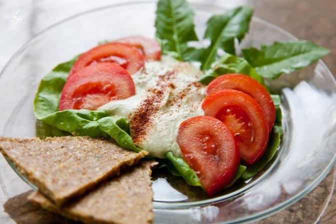 Meniul raw food pe o saptamana – Duminica