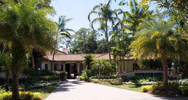 Hippocrates Institute