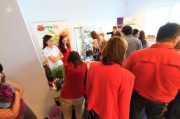 La Raw Generation Expo, Editia a V-a, Toamna 2012, Rin Grand Hotel, Bucuresti.