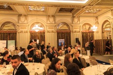 Participantii la gala