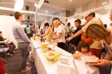 Raw Generation Expo, Editia VI