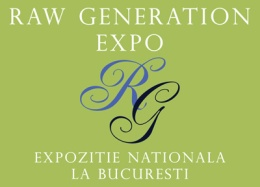 Raw Generation Expo - Expozitie Nationala la Bucuresti