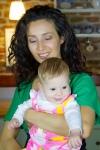 Ligia and Sophie