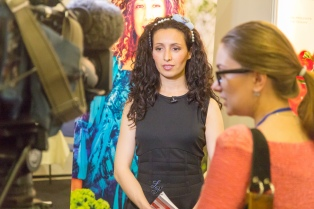 Ligia in interviu cu Digi24