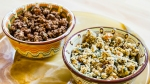 Ligia's Kitchen: Granola Raw