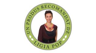 "Programul ""Produs Recomandat de Ligia Pop"""