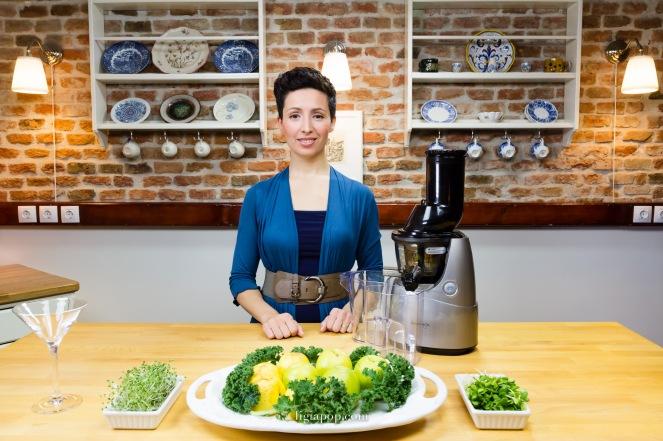 Episode 40 - Ligia's Kitchen