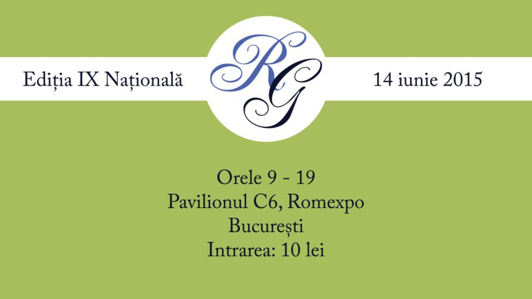 Raw Generation Expo Editia IX, Bucuresti