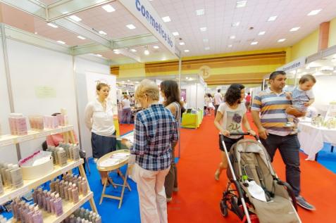 Editia IX, Raw Generation Expo, 14 iunie 2015, Pavilion C6, Romexpo, Bucuresti. Fotograf: Narcis Virgiliu.