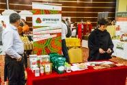 Raw Generation Expo Editia I de Iasi, 15 noiembrie 2015, Hotel International, Sala Magnum. Eveniment organizat de Ligia Pop si Verde Bun.