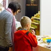 La a doua editie a expozitiei Raw Generation din Cluj, care a avut loc pe 19-20 noiembrie 2016 la Transylvania College si a fost organizata cu asistenta firmei D'Avantage Consult.