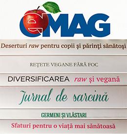 Cărțile Ligiei la eMag
