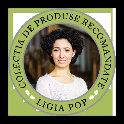 Colectia de produse recomandate de Ligia Pop