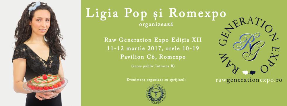 Raw Generation Expo Editia XII
