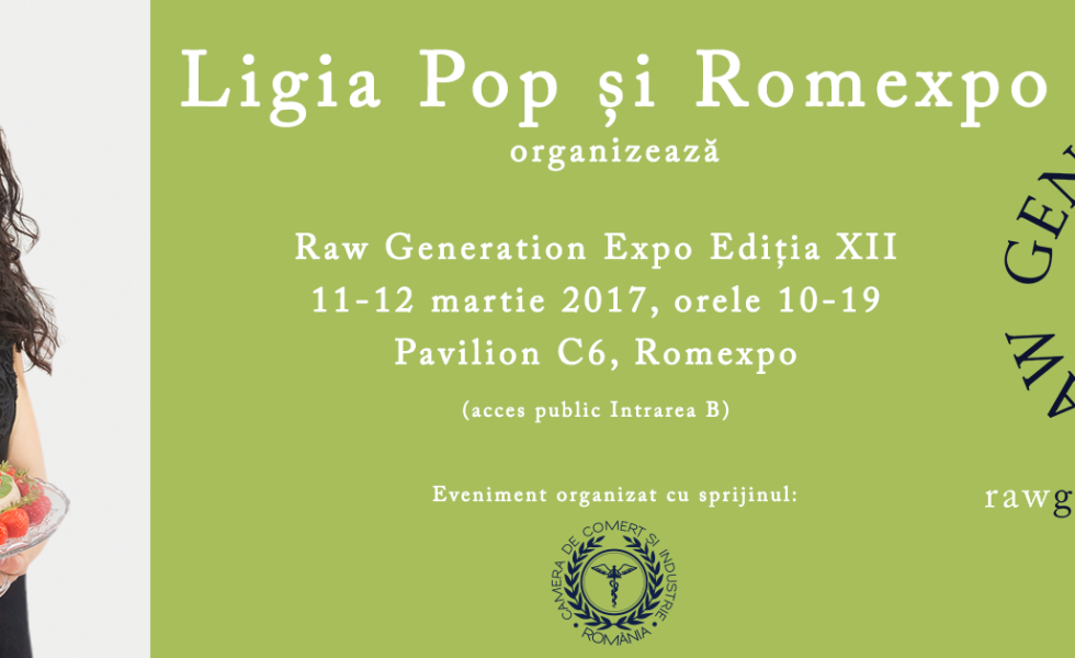 Raw Generation Expo Editia XII