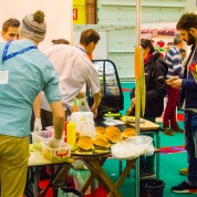 Raw Generation Expo Editia XII, 11-12 martie 2017, Pavilionul C6, Romexpo, Bucuresti