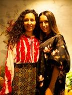 La petrecerea de 15 ani a magazinului Exotique din Bucuresti