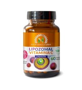 Vitamina C Lipozomala Hypernatura